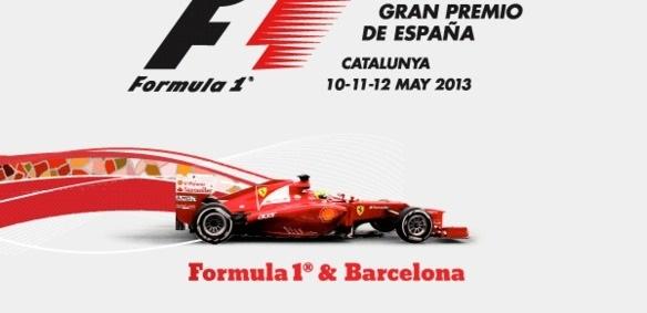 Spanish Grand Prix 2013 - TV Coverage details
